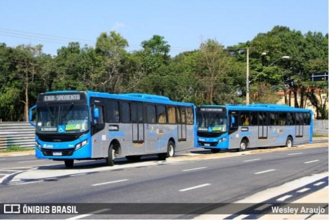 SP: Conscientização e respeito no trânsito é um dever coletivo, afirma BRT Sorocaba - revistadoonibus