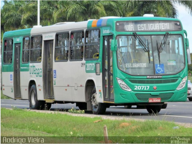 Salvador: Assaltantes armados aterrorizam passageiros da OT Trans na Ladeira de Santana