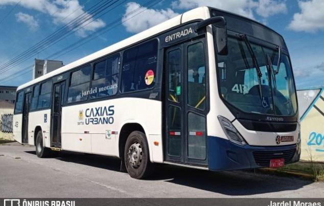 RS: Caxias do Sul assina novo contrato e anuncia reajusta na tarifa de ônibus