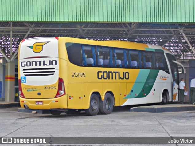 MG: Gontijo possui a tarifa mais barata na Belo Horizonte x Vitória nesta sexta-feira 28