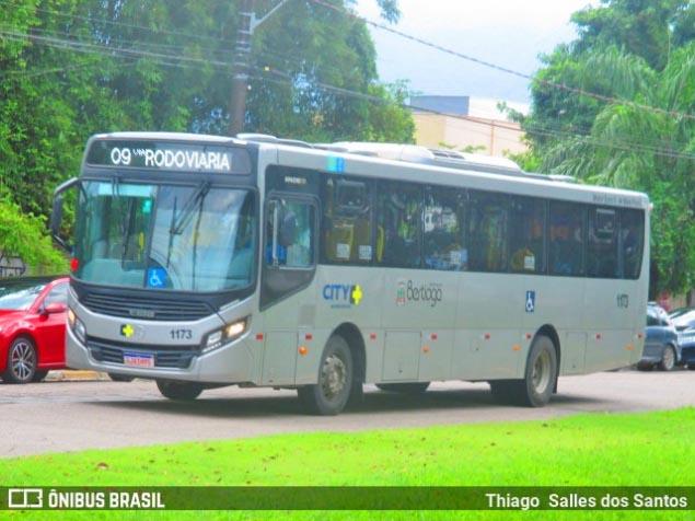 SP: Bertioga anuncia mudanças com novos itinerários no transporte público em junho