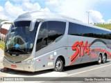 SP: Ônibus do Santos é apedrejado após vitória e o não rebaixamento no Paulistão