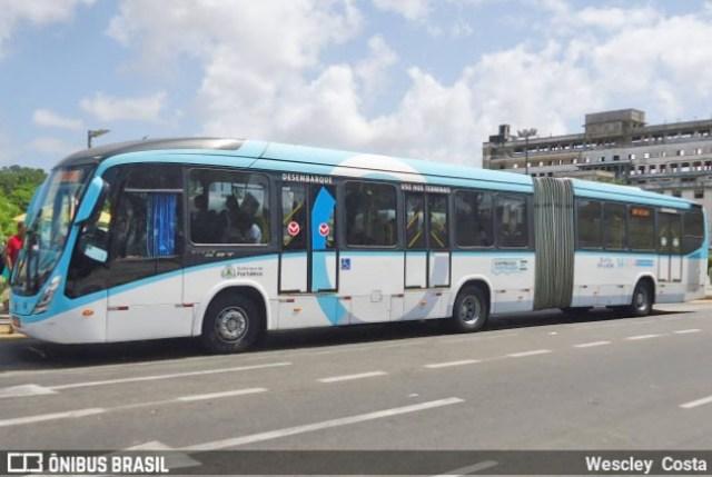 Fortaleza anuncia que tarifa de ônibus não terá aumento neste ano - revistadoonibus