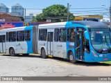 Vitória: Sistema Transcol será ampliado e capital passa ter linhas alimentadoras