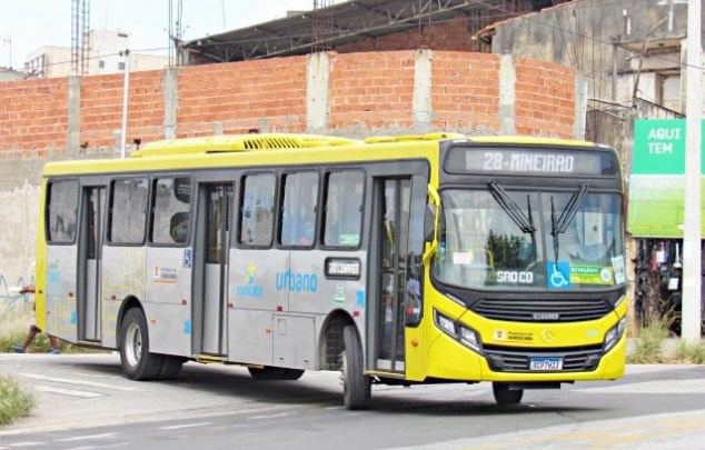 SP: Sorocaba anuncia a operação de mais sete ônibus com proteção antiviral