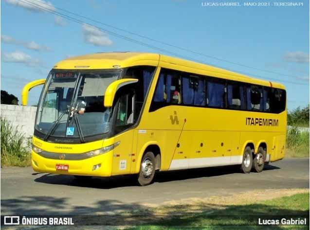 RJ: Prefeitura de Nova Friburgo anuncia que Itapemirim assumirá o transporte na cidade