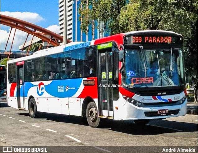 Rio: Câmara Municipal marca audiência pública para discutir problemas nas empresas de ônibus