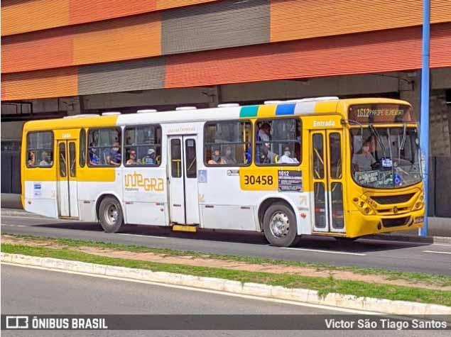 Salvador: Greve de ônibus anunciada para quarta-feira 26 é suspensa pela justiça
