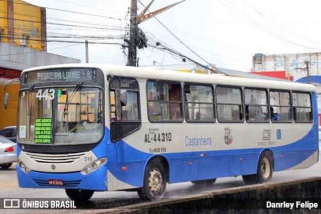 Belém: Rodoviários da Auto Viação Monte Cristo iniciam paralisação nesta terça-feira - revistadoonibus