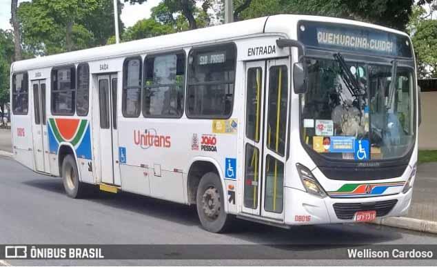 João Pessoa: Procon notifica empresas de ônibus por suspensão da integração metropolitana
