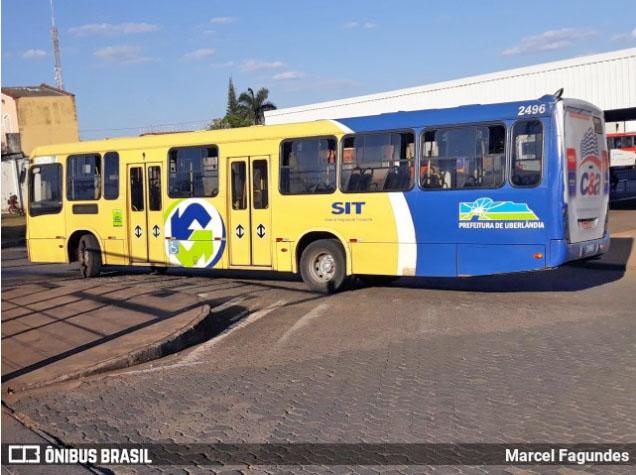 Uberlândia: Paralisação dos rodoviários da Viação São Miguel entra no 3º dia consecutivo