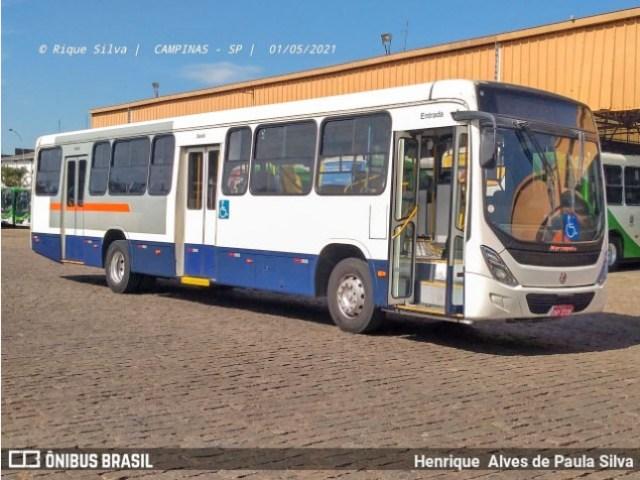 SP: Piracicaba deve receber ônibus usados vindo da Empresa São Bento de Franca - revistadoonibus