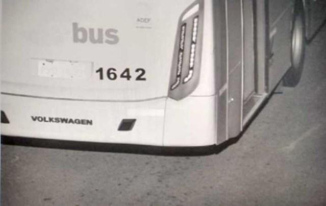 SP: Ônibus da Ecobus são apreendidos em São Sebastião - revistadoonibus