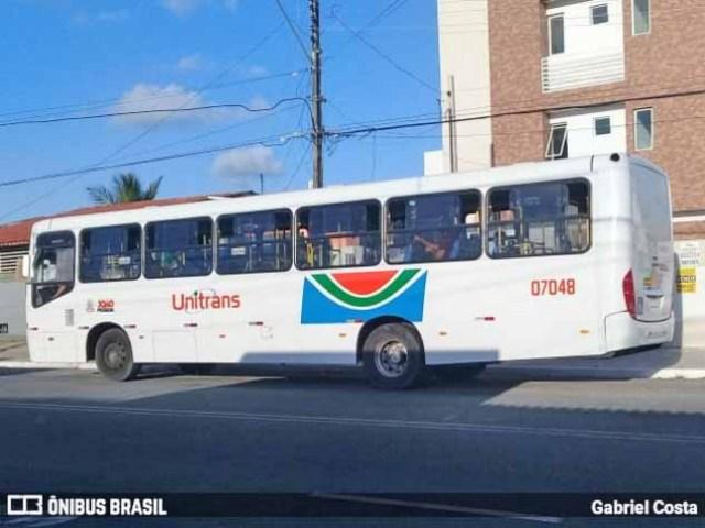 João Pessoa: Procon notifica empresas de ônibus por suspensão da integração metropolitana - revistadoonibus