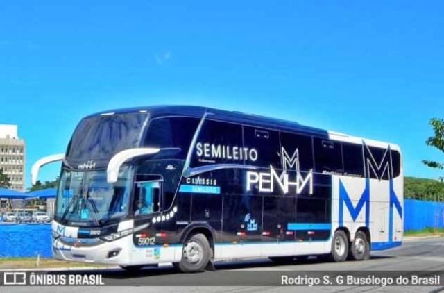 Buser anuncia passagem no trecho São Paulo x Rio a partir de 39,90 - revistadoonibus