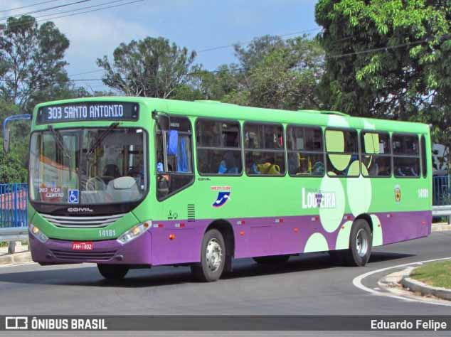 SP: Louveira reativa linha Santo Antônio x  Villagio e amplia horários de ônibus no Monterrey