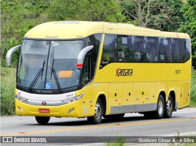 Expresso União conquista mais passageiros no trecho Governador Valadares x São Paulo - revistadoonibus