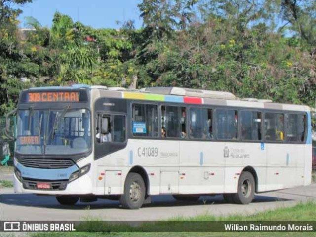 Rio: Processo contra desembargador Mario Guimarães Neto do TJ acusado de receber R$ 6 milhões em propina de empresários de ônibus é desmembrado no STJ - revistadoonibus