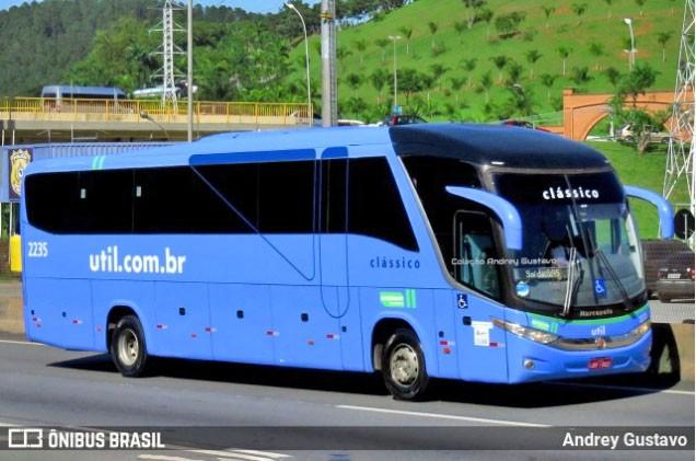 RJ: DETRO aplica 165 multas em abril, sendo 85 apenas em ônibus intermunicipais