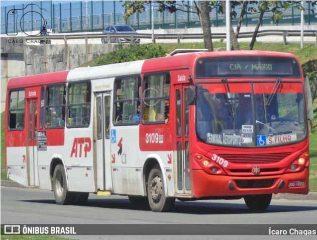 BA: Alagoinhas sofre com o transporte coletivo ineficiente