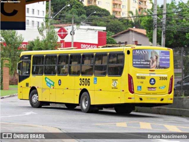 SP: Jundiaí tem ônibus com excelência e mínima emissão de poluentes - revistadoonibus