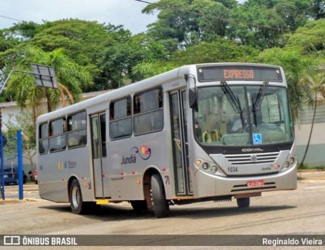 SP: Itapeva anuncia que ônibus seguem com mais horários de segunda a sexta-feira - revistadoonibus