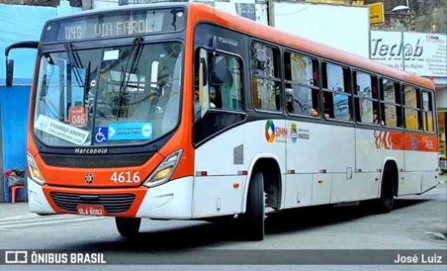 Maceió: Rodoviários atrasam saídas dos ônibus na manhã desta terça-feira - revistadoonibus