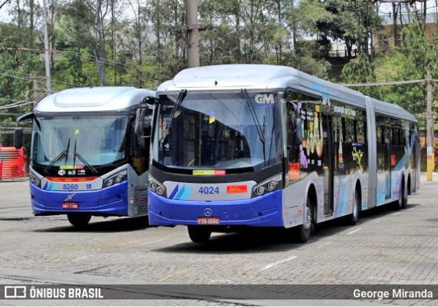 SP: Novo corredor do BRT vai ligar São Bernardo até a cidade de São Paulo