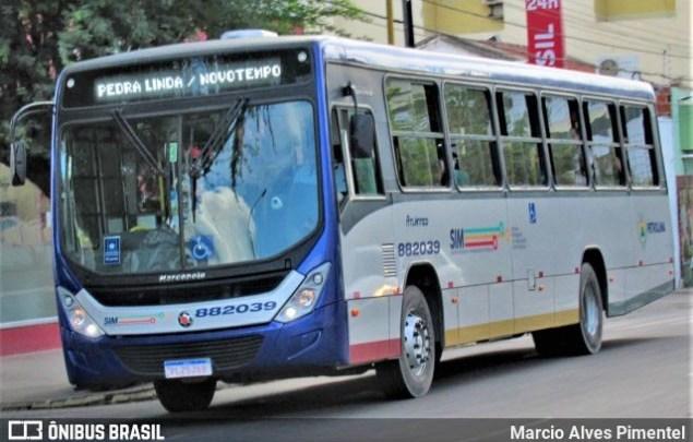 PE: Tarifa de ônibus de Petrolina aumenta para R$ 3,70 nesta segunda-feira