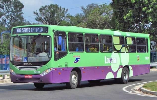 SP: Louveira envia projeto à Câmara com tarifa de ônibus a R$ 2 de segunda a sexta e gratuita aos finais de semana