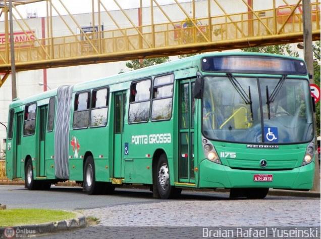 PR: Paralisação de Rodoviários em Ponta Grossa chega ao 4º dia