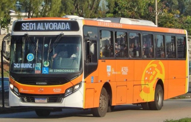 Rio: Negociação com empresas de ônibus vai terminar em julho, diz SMTR