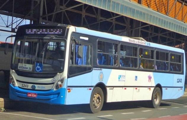 SP: Rio Claro anuncia o retorno da linha de  ônibus do bairro Mãe Preta a partir de segunda-feira