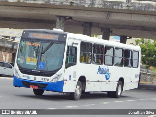 Aracaju: Setransp afirma que vai recorrer de decisão judicial que limita passageiros em ônibus - revistadoonibus