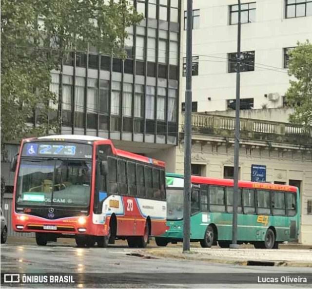 Argentina realiza novo Lockdown com severas restrições devido aumento de casos de Covid-19 - revistadoonibus