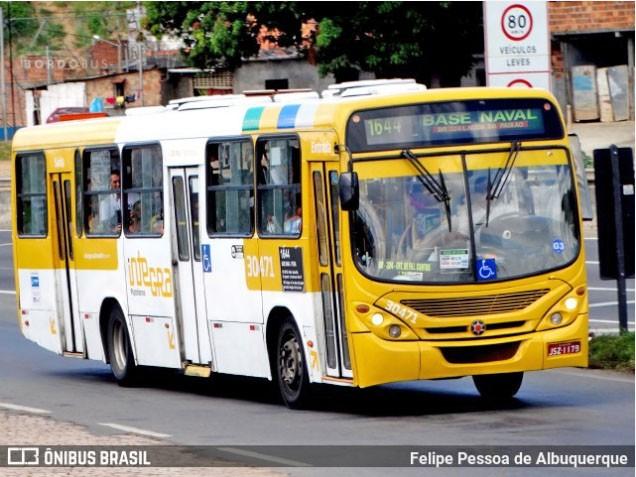 Salvador: Justiça determina que prefeitura vacine rodoviários contra a Covid-19