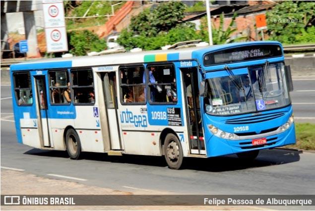 Salvador: Transporte funcionará em horário reduzido durante fim de semana