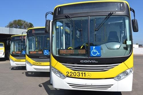 DF: Nova linha de ônibus para o Itapoã Parque começa nesta quarta (5)