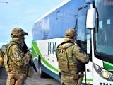 Salvador: PRF intensifica fiscalização para conter assaltos a ônibus na Região Metropolitana