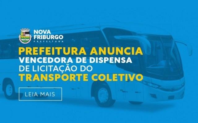 RJ: Prefeitura de Nova Friburgo anuncia que Itapemirim assumirá o transporte na cidade - revistadoonibus