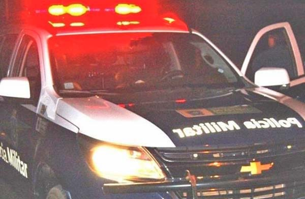 MS: PM prende motorista de ônibus de Duque de Caxias/RJ com mandado de prisão em aberto