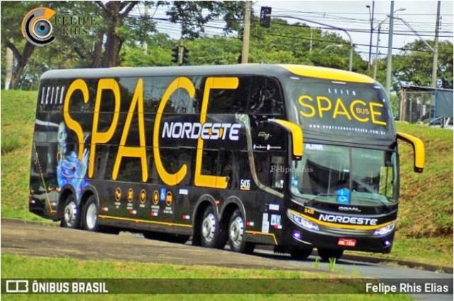 MG: Expresso Nordeste suspende viagens na Belo Horizonte x Campinas e Gontijo segue com menor tarifa - revistadoonibus
