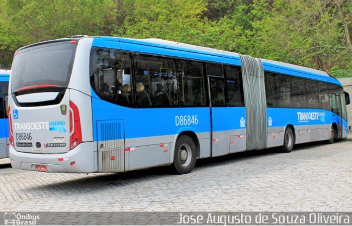 Rio: Quatro ônibus do BRT quebram na região de Guaratiba e passageiros reclamam da demora e lotação
