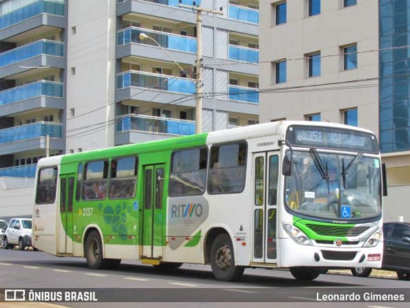 Ribeirão Preto: Transerp faz ampliação de horários em 14 linhas de ônibus