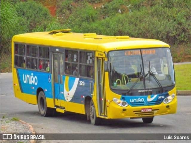 MG: Câmara de Muriaé aprova subsídio ao transporte público - revistadoonibus