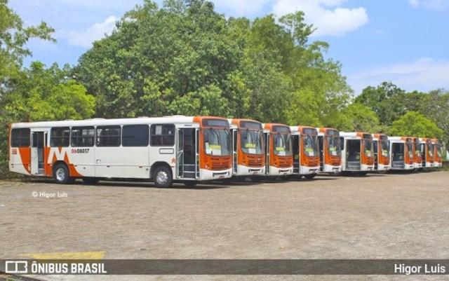 Manaus: Sinetram informa que ônibus não voltaram a circular devido onda de ataques - revistadoonibus