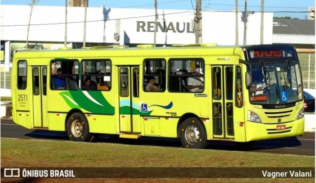 Prefeitura de Foz do Iguaçu abre processo administrativo contra o Consórcio Sorriso - revistadoonibus