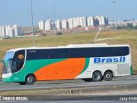 Vídeo: PRF apreende carga de celulares em ônibus da TransBrasil na BR-242 em Barreiras/BA - revistadoonibus