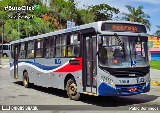 SP: Guaratinguetá anuncia reajuste na tarifa de ônibus para esta segunda-feira 7