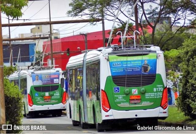 SP: Justiça determina a suspensão do contrato do BRT da Metra feito sem licitação - revistadoonibus